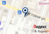 «Данила-Мастер» на Yandex карте