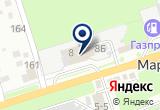 «Святобор» на Яндекс карте