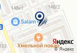 «Федерация Айкидо» на Яндекс карте