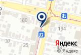 «Краснодарремстройналадка, ООО, торговый комплекс» на Яндекс карте