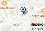 «Фестиваль, апарт-отель» на Яндекс карте