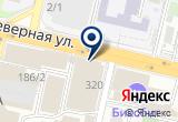 «Евроремонт, торговый комплекс» на Яндекс карте