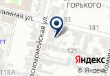 «ПРАЗДНУЕМ ЮБИЛЕЙ Специализированное event-агентство» на карте