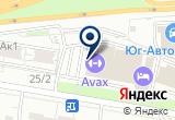 «Gold Fit & Spa, гостиница» на Яндекс карте
