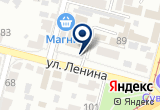 «Кубанькино» на Яндекс карте