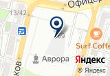 «Ритуальные услуги» на Yandex карте