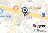 «НиНо Мебель» на Яндекс карте