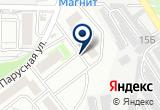 «Evrika, мини-гостиница» на Яндекс карте