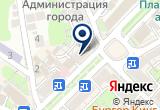 «ЭСТ, ООО» на Яндекс карте