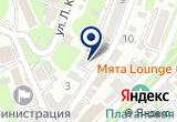 «Шахматная федерация города Туапсе, ОО» на Яндекс карте