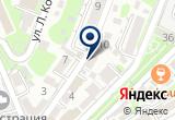 «Ветеринарный кабинет» на Яндекс карте