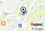 «Магазин радиотоваров» на Яндекс карте