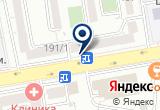 «Экстрем» на Яндекс карте