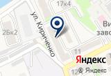«Адвокат Сидоров А.С.» на Яндекс карте