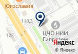 «КСМ, ООО, аварийная служба» на Яндекс карте
