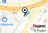«ТОРГОВЫЙ ДОМ НА КРИВОШЕИНА, ООО» на Яндекс карте