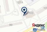 «Регион 36, гостиничная сеть» на Яндекс карте