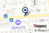 «ТАКСИ 36.RU, ип» на Яндекс карте