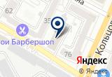 «Воронежтеплосеть, МКП, аварийная служба» на Яндекс карте
