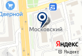 «Азимут 360, туристическая компания» на Яндекс карте