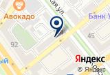«Правовед, ООО, юридическая фирма» на Яндекс карте