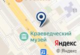 «Воронеж-охрана, охранное предприятие» на Яндекс карте