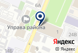 «RELAX CLUB, кинотеатр» на Яндекс карте