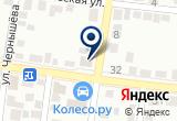 «Электро-кот, ИП Шевченко Дмитрий Дмитриевич» на карте