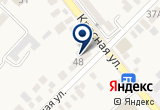 «Динкомвотхоз» на Yandex карте