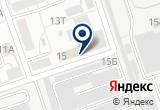 «Вихрь, ООО, частное охранное предприятие» на Яндекс карте