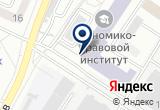«Око-Детектив, детективное агентство» на Яндекс карте