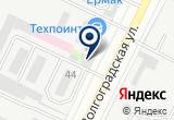 «Орлан, ООО, частное охранное предприятие» на Яндекс карте