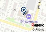 «АртКон, ООО, компания по производству противопожарных дверей» на Яндекс карте