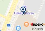 «Блинчик, сеть бистро» на Яндекс карте