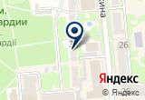 «Плутон ЧП» на Yandex карте