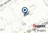 «Пожблок, торгово-монтажная компания» на Яндекс карте