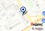 «Вечность» на Yandex карте