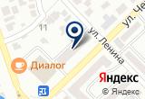 «Ситилинк mini, пункт выдачи» на Yandex карте