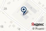 «Металлпром» на Яндекс карте