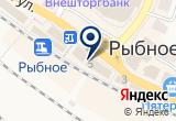 «Электро-бензо инструмент» на Яндекс карте