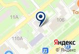 «КОНТРАСТ ООО» на Яндекс карте