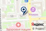«МЕГА-ЛИСТ ФИРМА ООО» на Яндекс карте