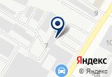 «Вертикаль-Юг, ООО, торговая компания» на Яндекс карте