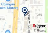 «ХимПром, ООО, производственная компания» на Яндекс карте