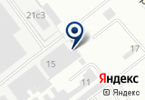 «Рязсельмаш, ООО, Рязанский завод сельскохозяйственного машиностроения» на Яндекс карте