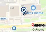 «КиноМакс-Плаза, кинотеатр» на Яндекс карте
