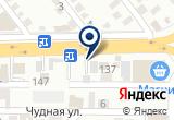 «Корона, отель» на Яндекс карте