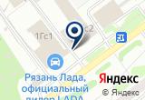 «ДЭСА, автосервис» на Яндекс карте