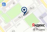 «ПАК-АВТО, ООО, производственная компания» на Яндекс карте