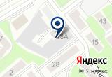 «ЭнергоУчет, ООО» на Яндекс карте